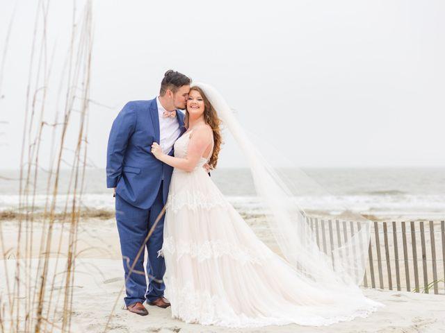 Evan and Rebekah's Wedding in Hilton Head Island, South Carolina 84