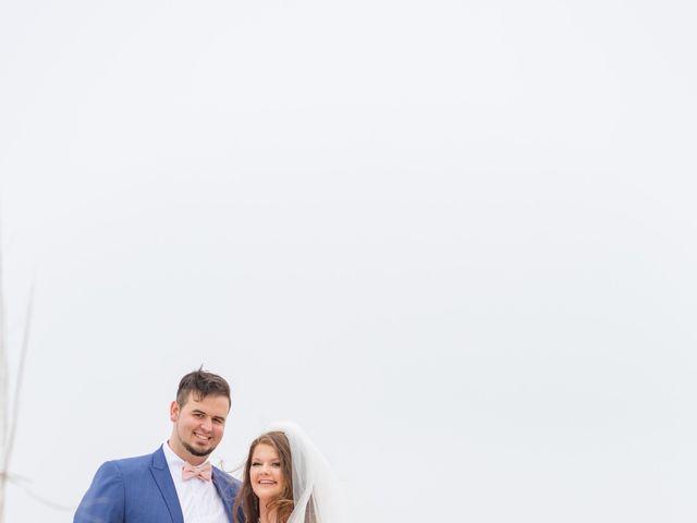 Evan and Rebekah's Wedding in Hilton Head Island, South Carolina 85
