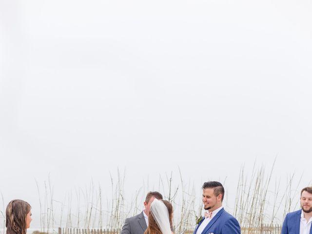 Evan and Rebekah's Wedding in Hilton Head Island, South Carolina 86