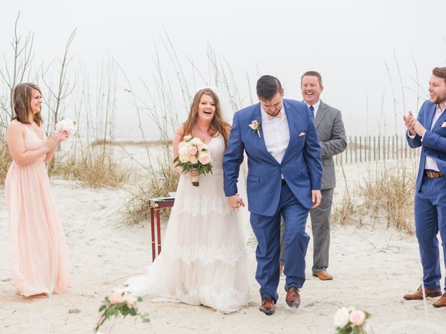 Evan and Rebekah's Wedding in Hilton Head Island, South Carolina 88