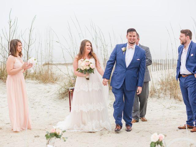 Evan and Rebekah's Wedding in Hilton Head Island, South Carolina 89