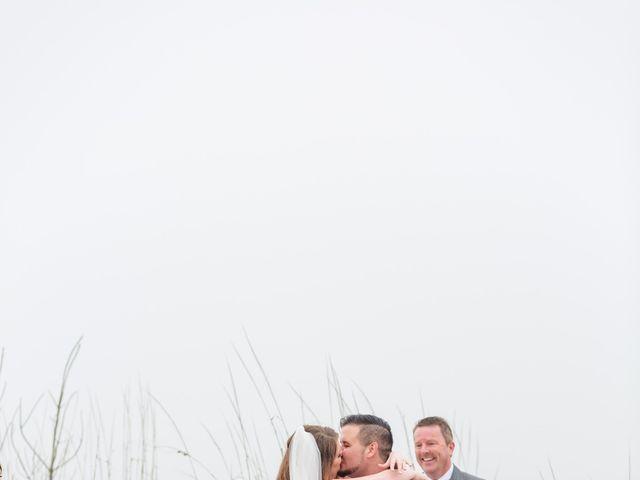 Evan and Rebekah's Wedding in Hilton Head Island, South Carolina 92