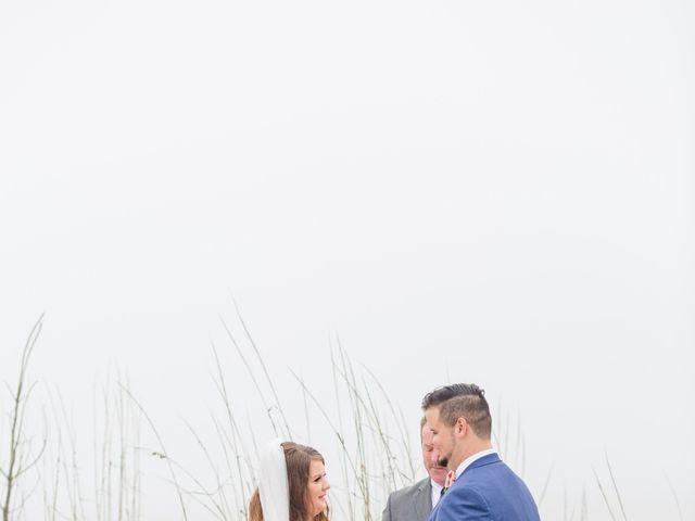 Evan and Rebekah's Wedding in Hilton Head Island, South Carolina 94