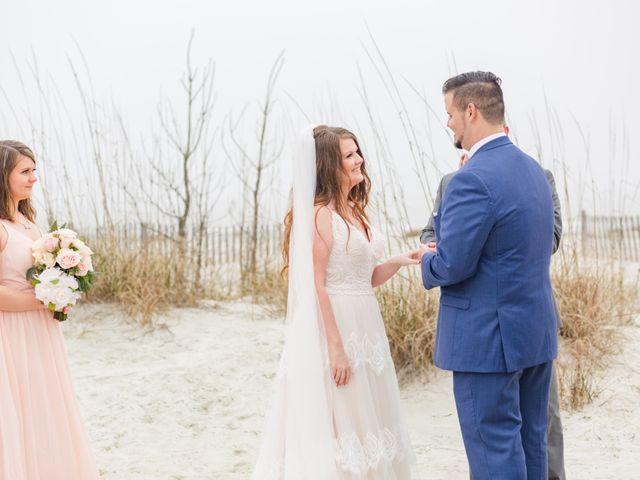 Evan and Rebekah's Wedding in Hilton Head Island, South Carolina 95