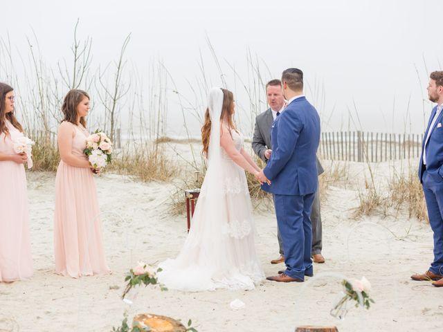 Evan and Rebekah's Wedding in Hilton Head Island, South Carolina 96