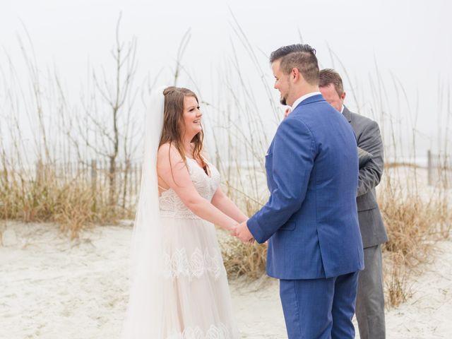 Evan and Rebekah's Wedding in Hilton Head Island, South Carolina 97