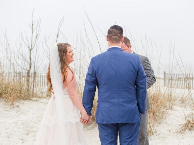 Evan and Rebekah's Wedding in Hilton Head Island, South Carolina 98
