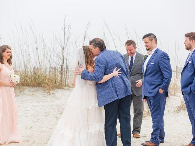Evan and Rebekah's Wedding in Hilton Head Island, South Carolina 99