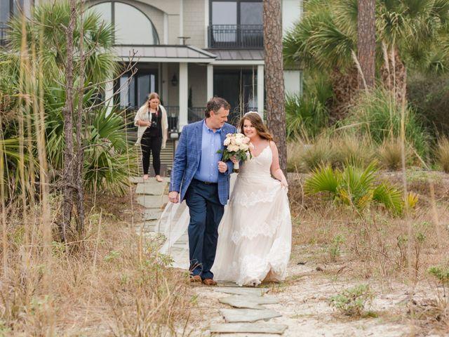 Evan and Rebekah's Wedding in Hilton Head Island, South Carolina 101