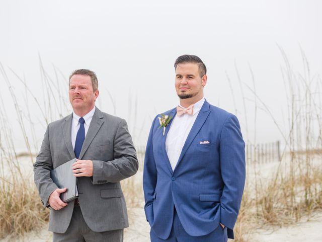 Evan and Rebekah's Wedding in Hilton Head Island, South Carolina 102