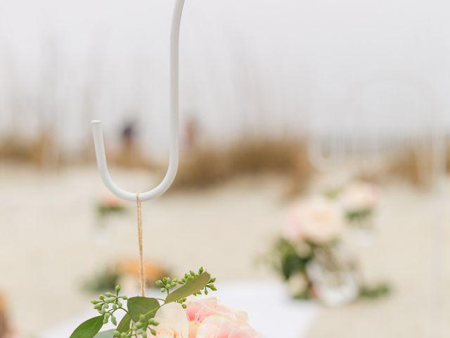 Evan and Rebekah's Wedding in Hilton Head Island, South Carolina 104
