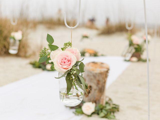Evan and Rebekah's Wedding in Hilton Head Island, South Carolina 105