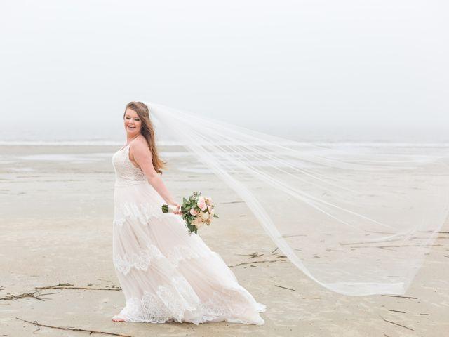 Evan and Rebekah's Wedding in Hilton Head Island, South Carolina 112