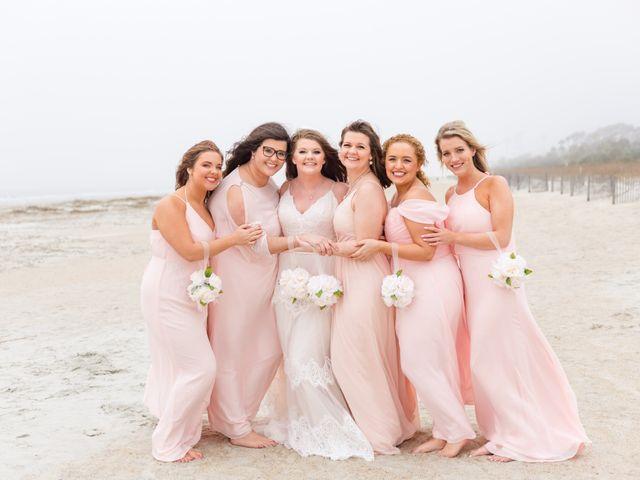 Evan and Rebekah's Wedding in Hilton Head Island, South Carolina 113