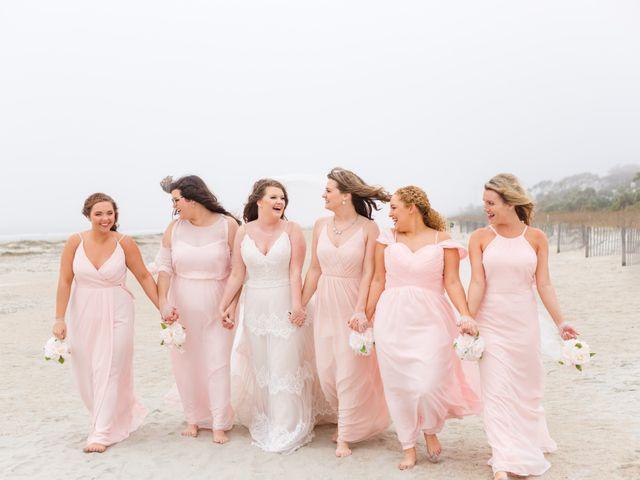Evan and Rebekah's Wedding in Hilton Head Island, South Carolina 114