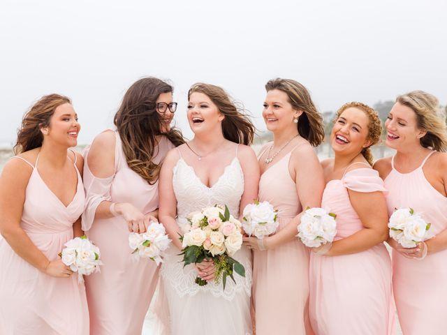 Evan and Rebekah's Wedding in Hilton Head Island, South Carolina 115