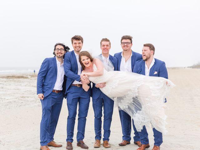 Evan and Rebekah's Wedding in Hilton Head Island, South Carolina 121