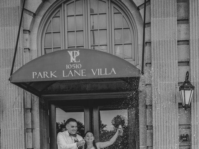 Jake and Alyssa's Wedding in Cleveland, Ohio 5