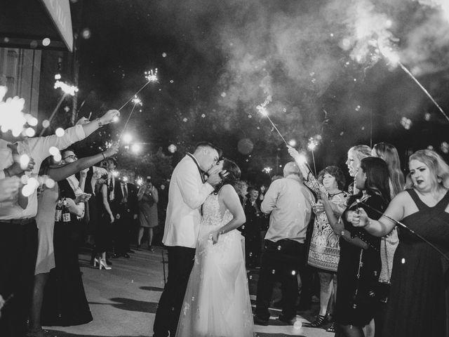 Jake and Alyssa's Wedding in Cleveland, Ohio 1