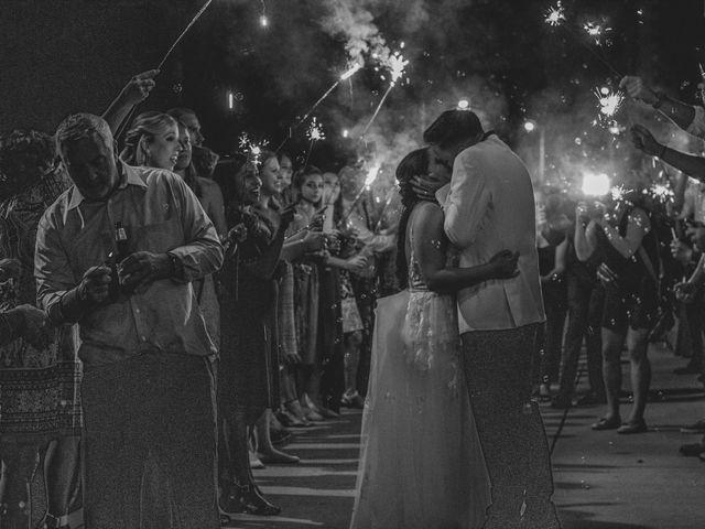 Jake and Alyssa's Wedding in Cleveland, Ohio 11