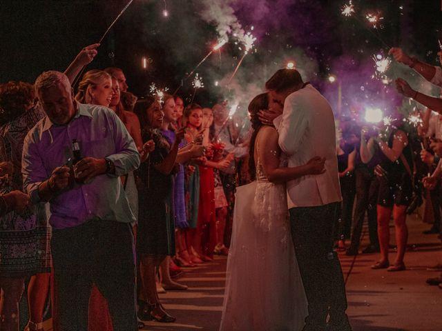 Jake and Alyssa's Wedding in Cleveland, Ohio 12