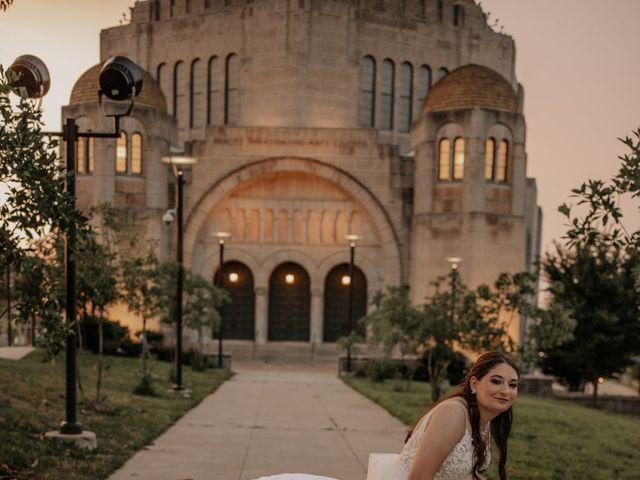 Jake and Alyssa's Wedding in Cleveland, Ohio 19