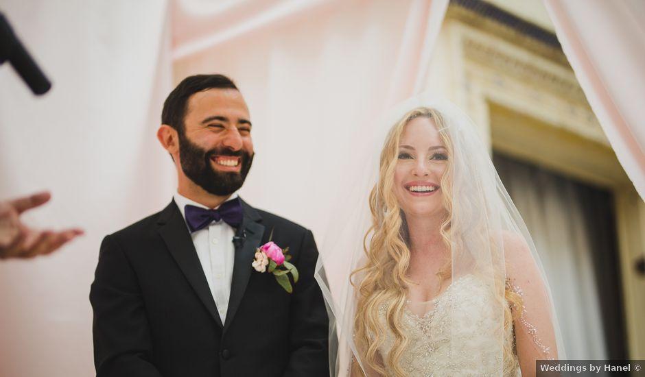 Yan and Elena's Wedding in New York, New York