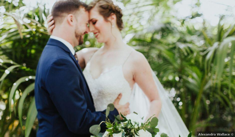 Stephen and Pamela's Wedding in Somis, California