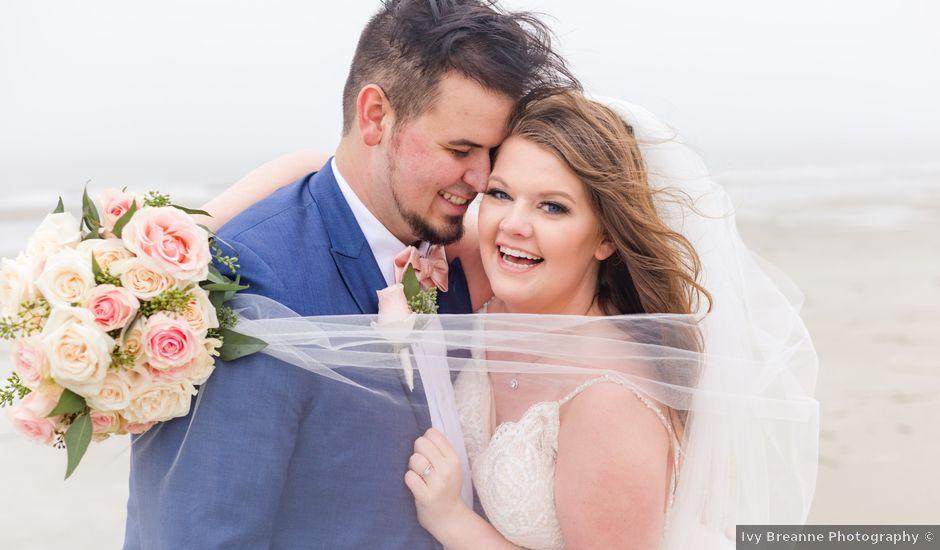 Evan and Rebekah's Wedding in Hilton Head Island, South Carolina