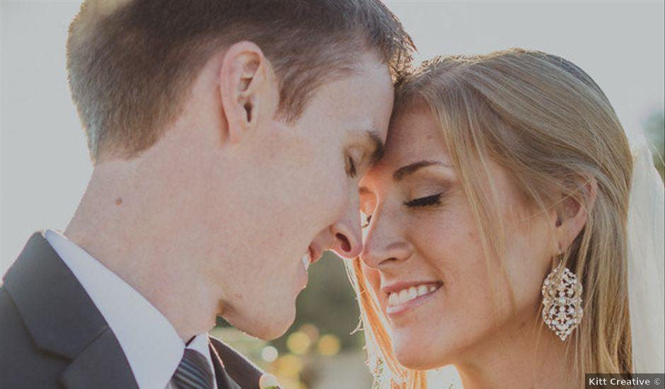 Kelsey and Justin's Wedding in Bealeton, Virginia