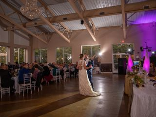 The wedding of Nathan and Rachel 3