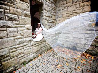 The wedding of Jennifer and Ryan 2