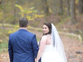 The wedding of Jennifer and Ryan 3