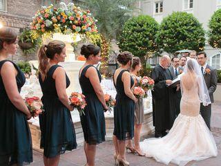Rebecca and Matthew's Wedding in New Orleans, Louisiana 10