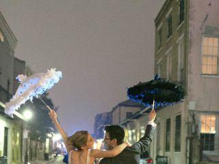 Rebecca and Matthew's Wedding in New Orleans, Louisiana 23