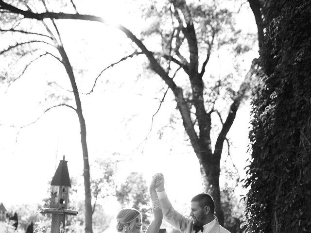Michael and Marisa's Wedding in Dearborn, Michigan 2