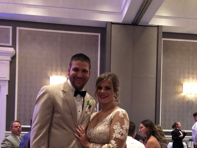 Michael and Marisa's Wedding in Dearborn, Michigan 3