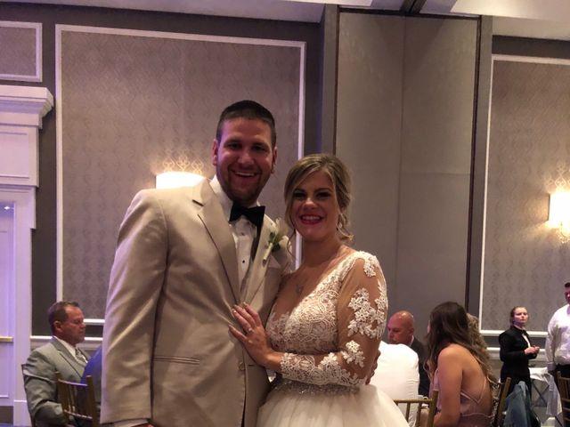 Michael and Marisa's Wedding in Dearborn, Michigan 4