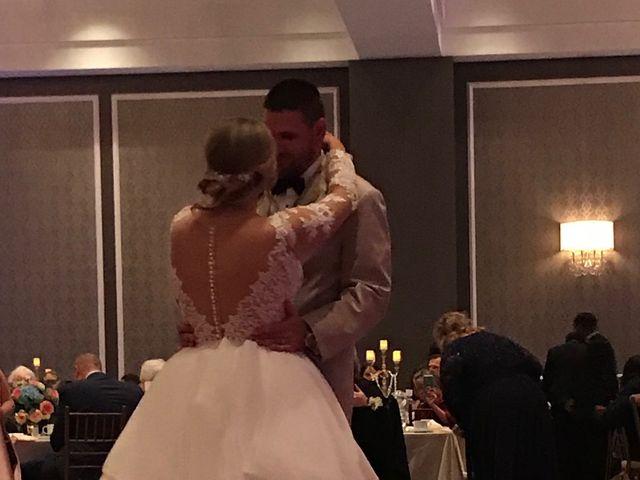 Michael and Marisa's Wedding in Dearborn, Michigan 5