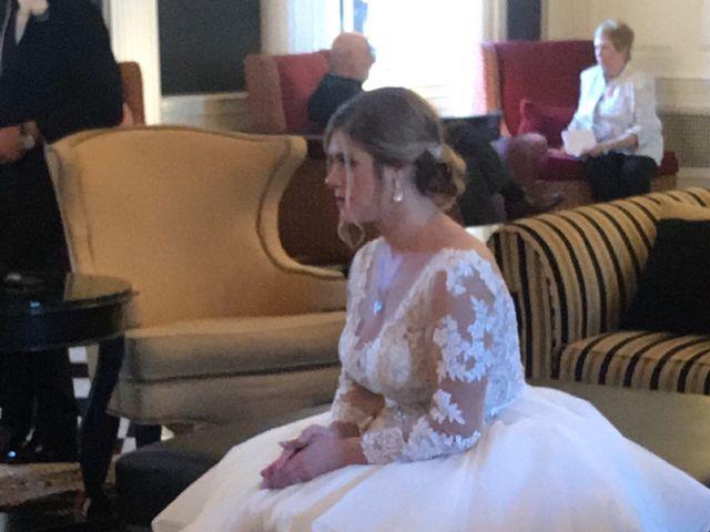 Michael and Marisa's Wedding in Dearborn, Michigan 6