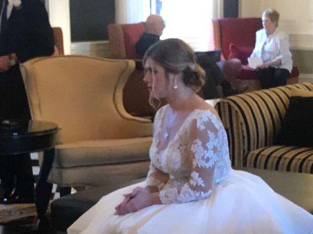 Michael and Marisa's Wedding in Dearborn, Michigan 9