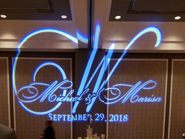 Michael and Marisa's Wedding in Dearborn, Michigan 14