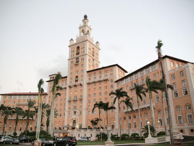 Guillermo and Claudia's Wedding in Miami, Florida 1