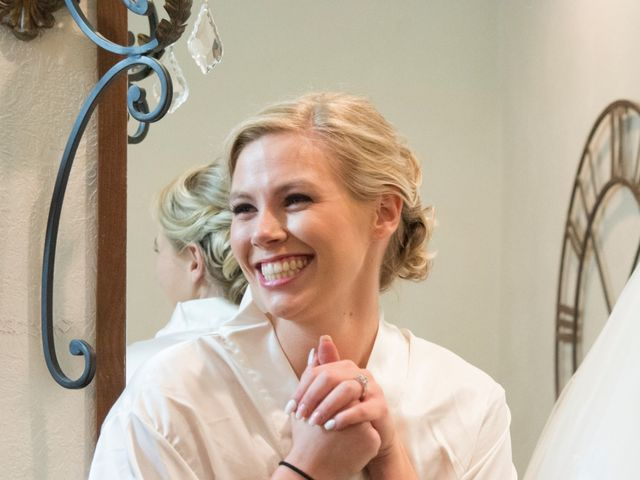 Josh and Shelby's Wedding in Boerne, Texas 3