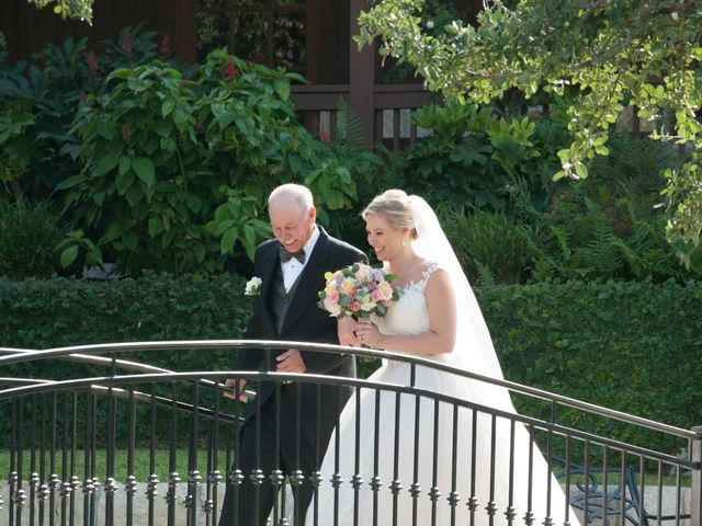 Josh and Shelby's Wedding in Boerne, Texas 12