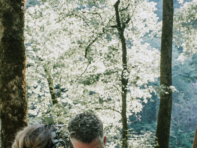 Jake and Katie's Wedding in Watauga, Tennessee 43
