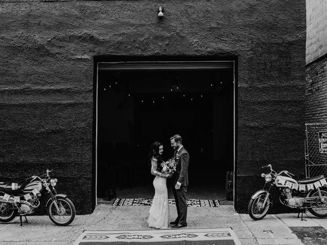 Dennis and Valerie's Wedding in Philadelphia, Pennsylvania 5
