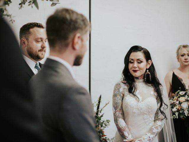 Dennis and Valerie's Wedding in Philadelphia, Pennsylvania 12