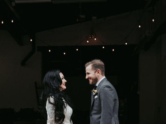 Dennis and Valerie's Wedding in Philadelphia, Pennsylvania 18