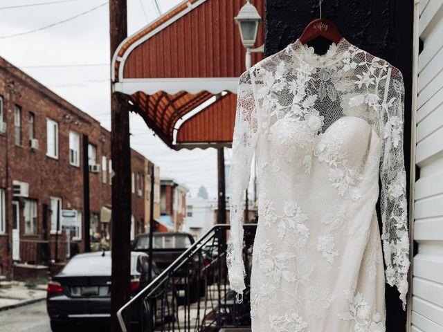 Dennis and Valerie's Wedding in Philadelphia, Pennsylvania 21